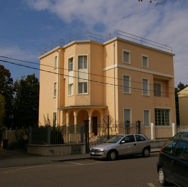 Casa Torri